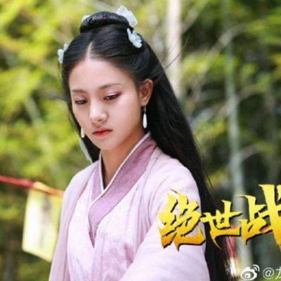 ภาพยนตร์  จิตอมตะ Jue Shi Zhan Hun 《绝世战魂》 2020  14 กุมภาพันธ์นี้