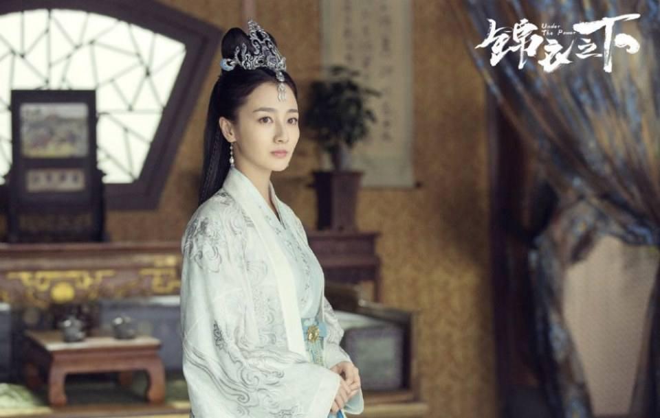 ละคร Jin Yi Zhi Xia 《锦衣之下》 2017