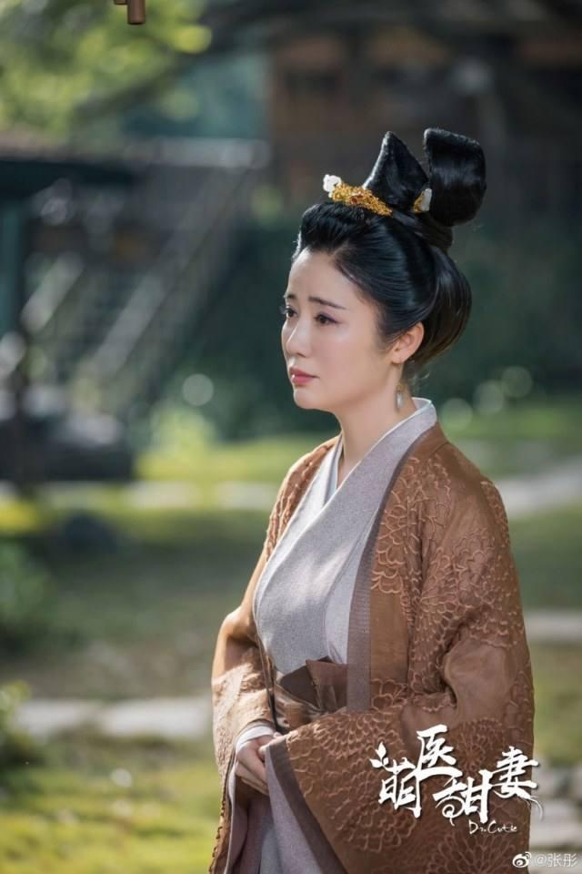 ละคร Meng Yi Tian Qi 《萌医甜妻》 2019 2