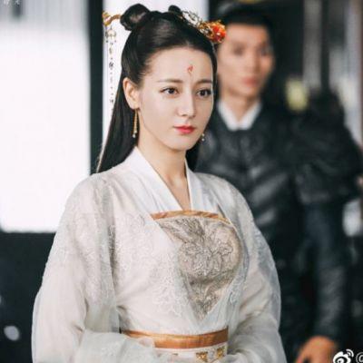 ละคร SAN SHENG SAN SHI ZHEN SHANG SHU 《三生三世枕上书》 2018