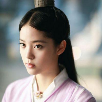ละคร Bei ling Shao Nian Zhi Zhi Da Zhu Zai《北灵少年志之大主宰》 2018