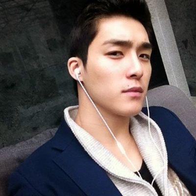 Seo Ha Joon