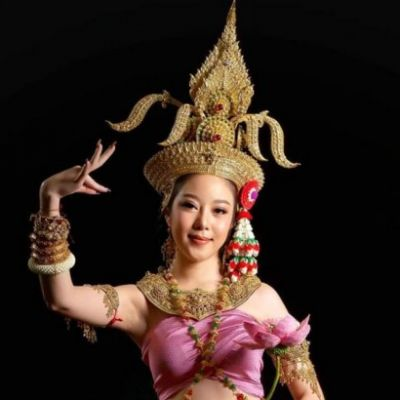 Thai Apsara, อัปสร