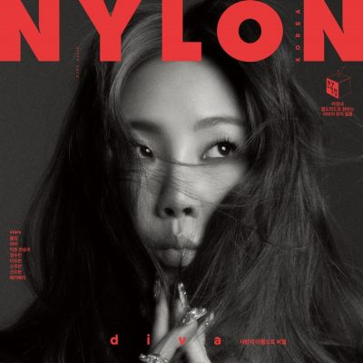 CL @ Nylon Korea March 2020