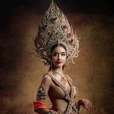 THAI APSARA - Thailand 🇹🇭