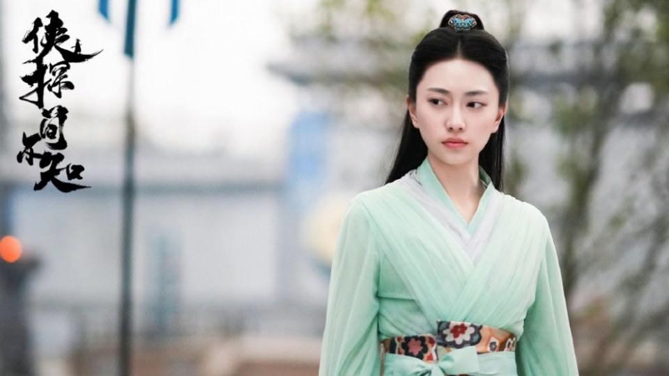 ละคร XIA TAN JIAN BU ZHI 《侠探简不知》 2018