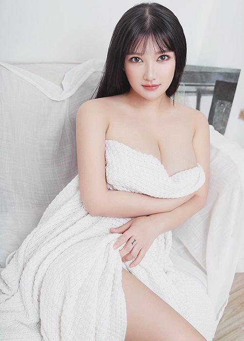 Xiao You Nai เซ็กซี่ขยี้ใจหน้าหวานเจี๊ยบจนแบบมดขึ้นตอม