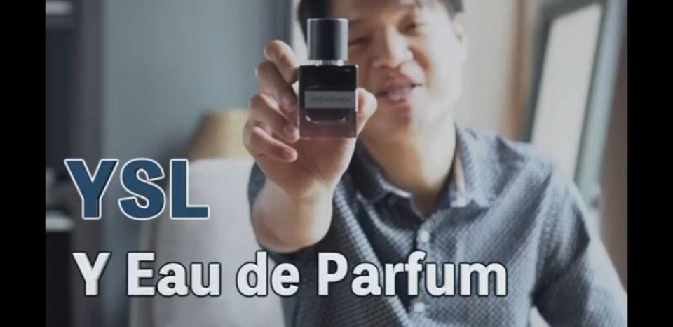 กลิ่นกายของบุรุษ..SEXYที่สุดสำหรับผู้ชาย☆อดีนา&ฟิโร