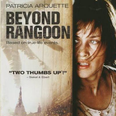 Beyond Rangoon วิถีพม่า วิถีเธอ อองซาน ซูจี