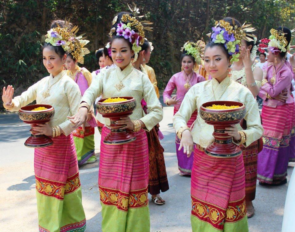 Tai Khuen ethnic