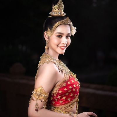 Thai dress: ชุดไทย, Thailand