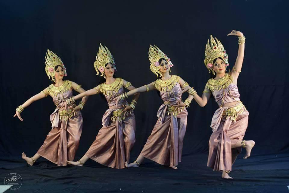 Thai Apsara, Thailand