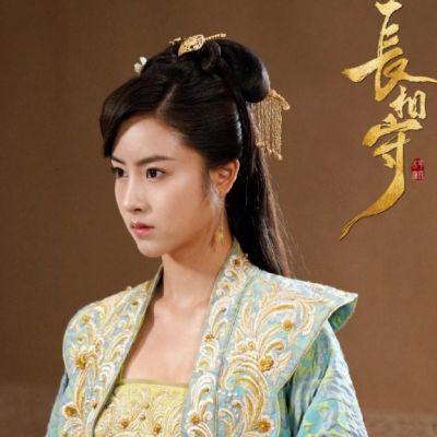 ละคร จ่างเซี่ยงโฉ่ว Zhang Xiang Shou 《长相守》 2020