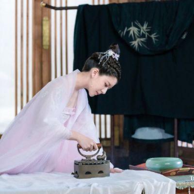 ละคร ชีวิตรักของเฉินเชียนเชียน The Romance of Tiger and Rose 《传闻中的陈芊芊》 2020