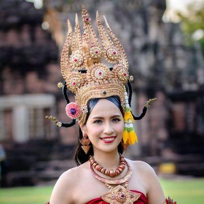 THAI APSARA: นางอัปสรแห่งปราสาทหินพิมาย | Thailand