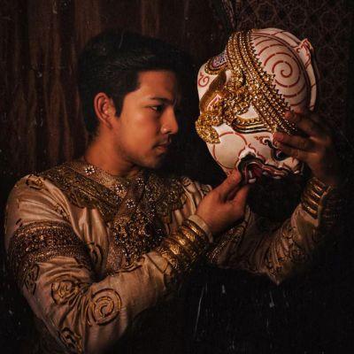 Khon | masked dance drama in Thailand 🇹🇭