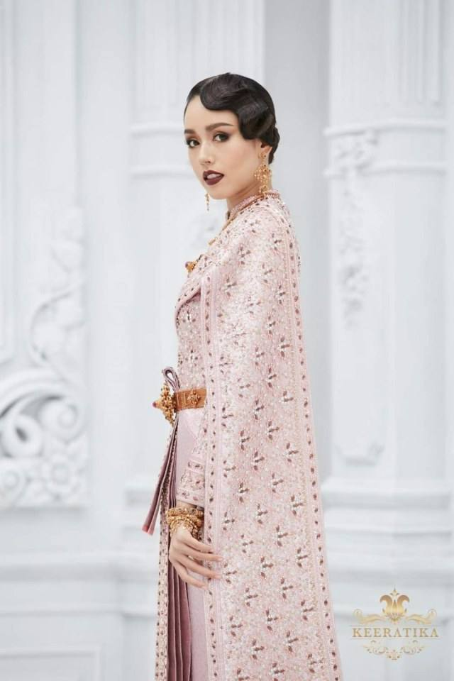 Thai wedding dress | Thailand 🇹🇭