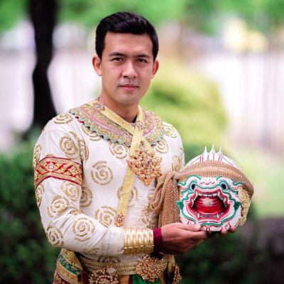 โขนพระราชทาน๒๕๖๒ สืบมรรคา | Khon masked dance drama in Thailand 🇹🇭