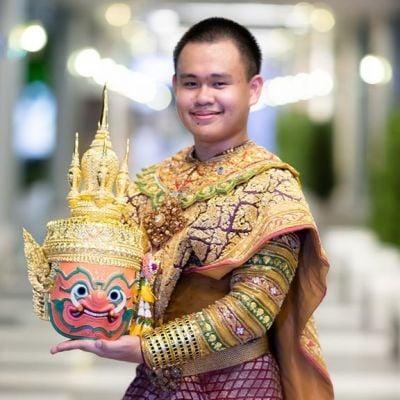 โขนพระราชทาน๒๕๖๒ สืบมรรคา   Khon masked dance drama in Thailand 🇹🇭 (๓)