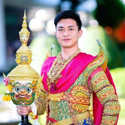 โขนพระราชทาน๒๕๖๒ สืบมรรคา | Khon masked dance drama in Thailand 🇹🇭 (๔)