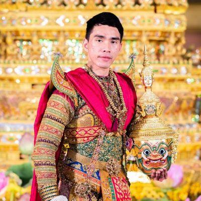 โขนพระราชทาน๒๕๖๒ สืบมรรคา | Khon masked dance drama in Thailand 🇹🇭 (๗)