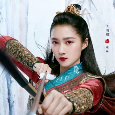 ละคร Wo Jiu Shi Zhe Ban Nu Zi 《我就是这般女子》 2020