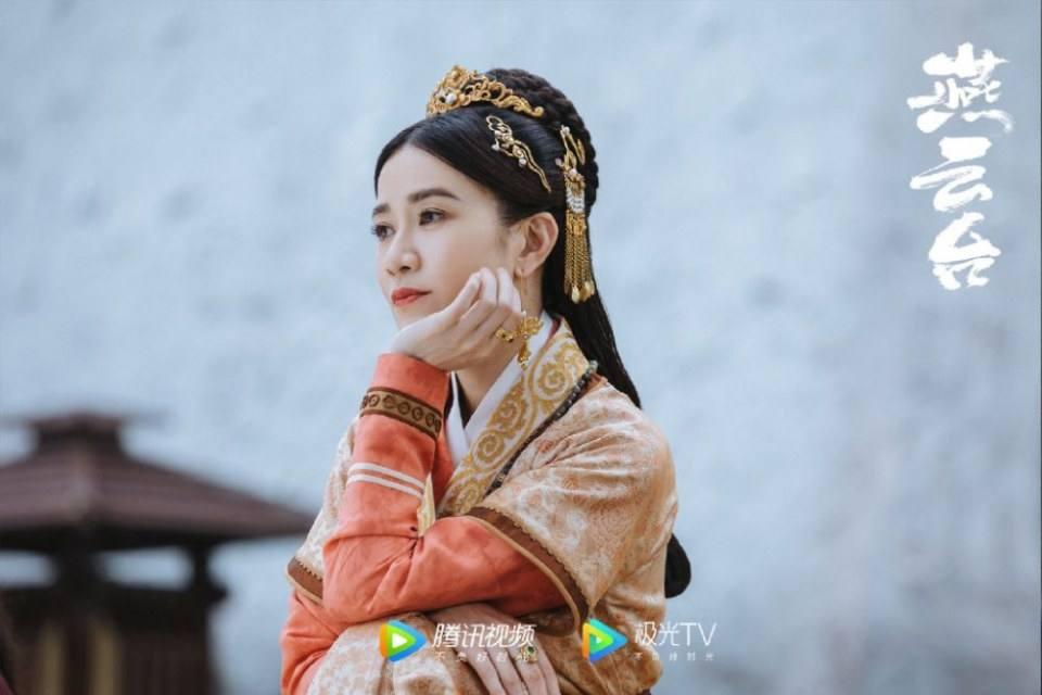 ละคร เยี่ยนหยุนไถ Yan Yun Tai 《燕云台》 2019