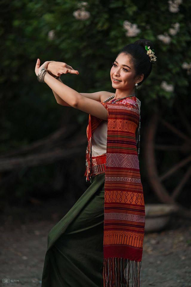 Thailand 🇹🇭 | Kuey or Kuy ethnic - กูย, กวย, โกย(ส่วย)