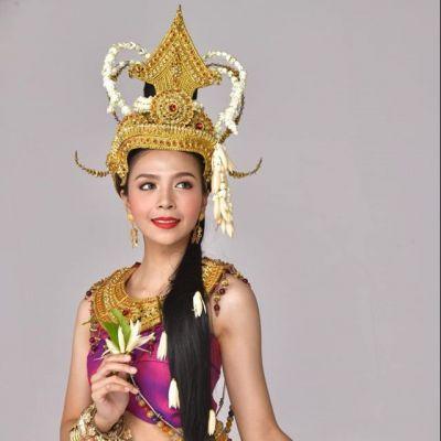 THAI APSARA: นางอัปสร | Thailand 🇹🇭