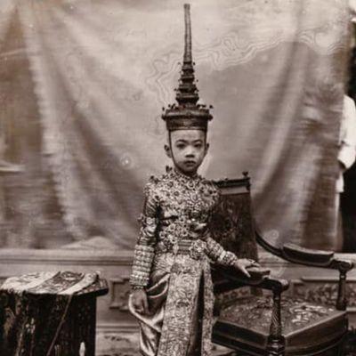 Sokan ceremony พระราชพิธีโสกันต์ แห่งกรุงรัตนโกสินทร์ | Thailand🇹🇭