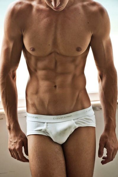 Hot guy in underwear 462