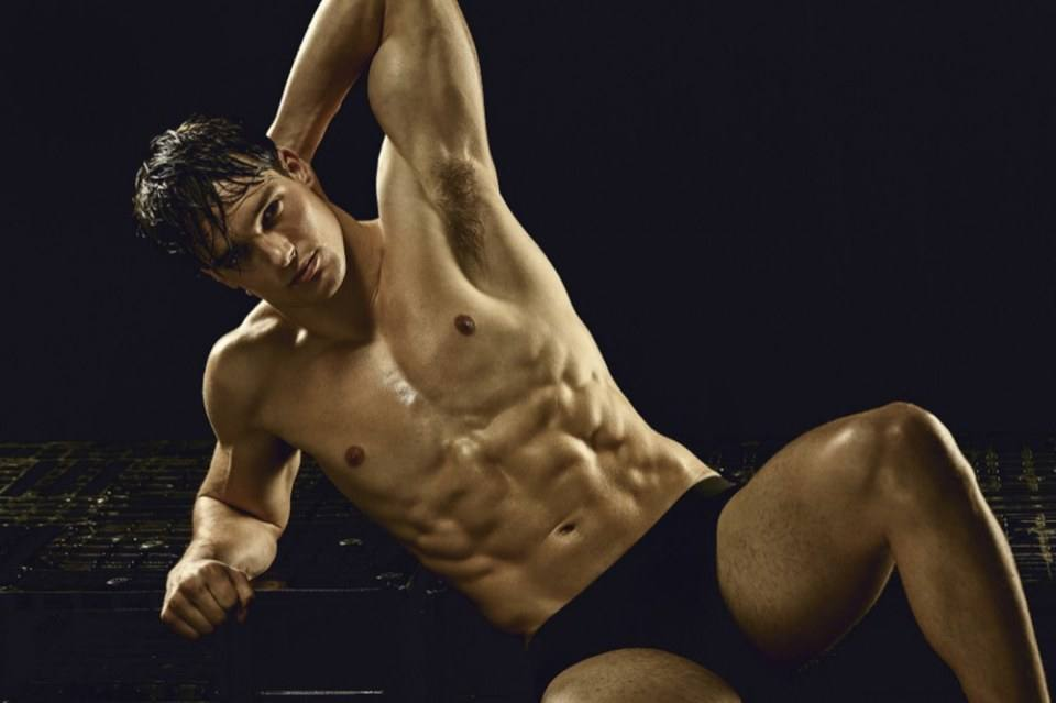 Hot men in underwear 463