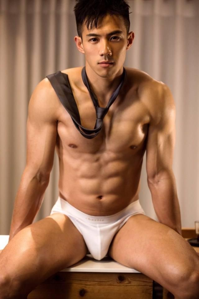 Hot men in underwear 464