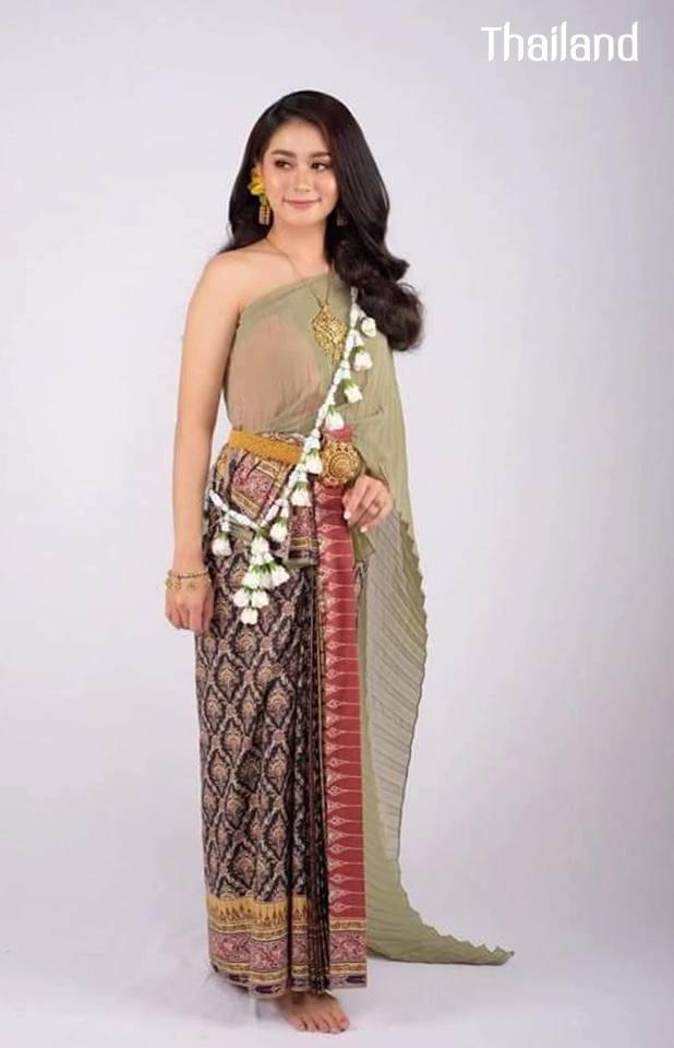 THAI DRESS, ชุดไทย | Thailand 🇹🇭
