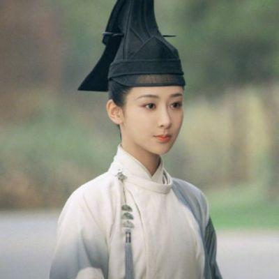 ละคร Qing Zan Xing 《青簪行》 2020