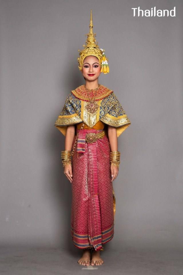 โขน | Khon masked dance drama in Thailand 🇹🇭