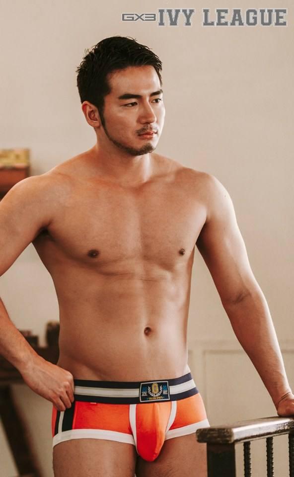 Hot men in underwear 466