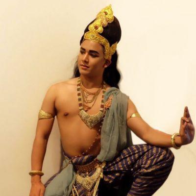 Thai Dance 🇹🇭   อารยนครตามพรลิงค์ ( ताम्ब्रलिङ्ग)