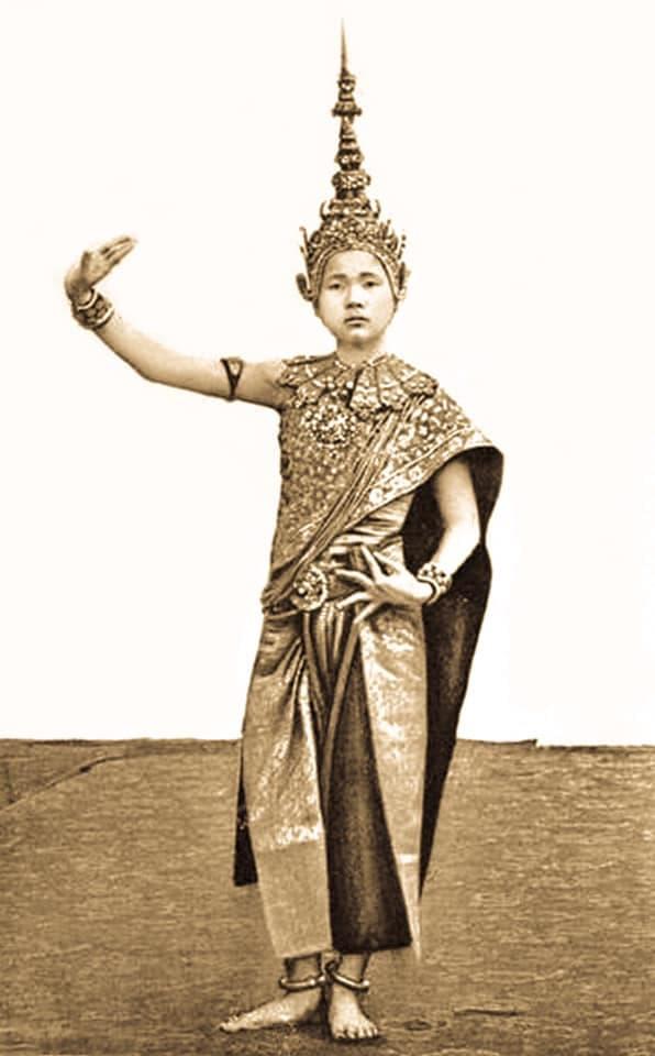 กัมพูชาในอดีต ปี 2428-2474