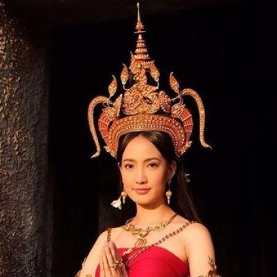 Nakee (นาคี) Thai TV series   Thailand 🇹🇭