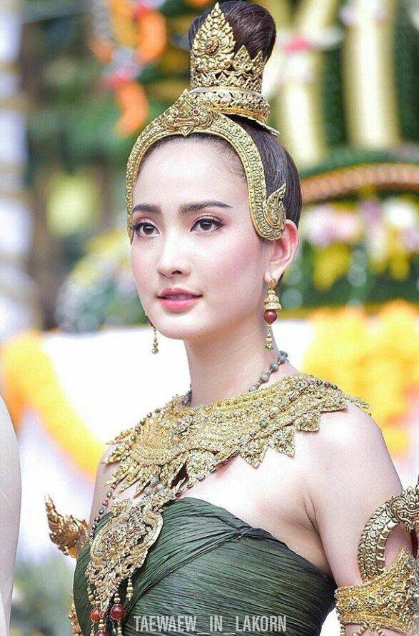 Nakee (นาคี) Thai TV series | Thailand 🇹🇭