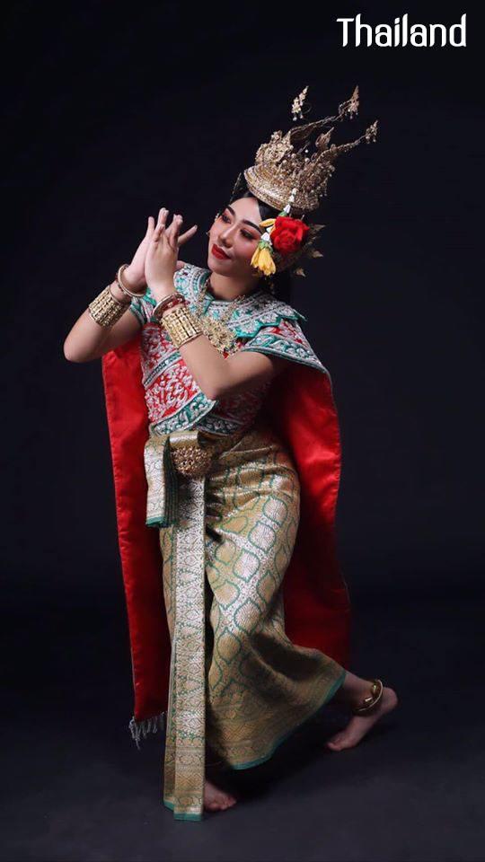 Thailand 🇹🇭 | Thai dance: นาฏศิลป์ไทย