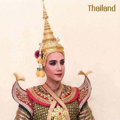 Thailand🇹🇭 | Thai dance: นาฏศิลป์ไทย