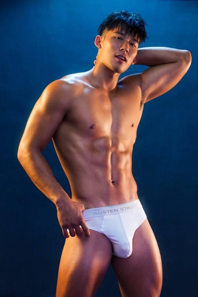 Hot men in underwear 468