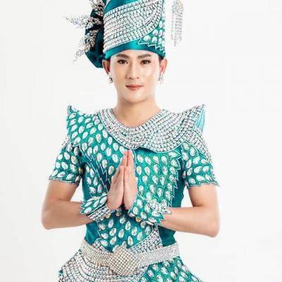 Thailand 🇹🇭   Mor lam: หมอลำภาคอีสาน ประเทศไทย