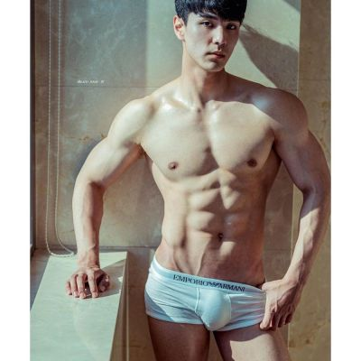 Mister Global 2019 : Jong Woo Kim