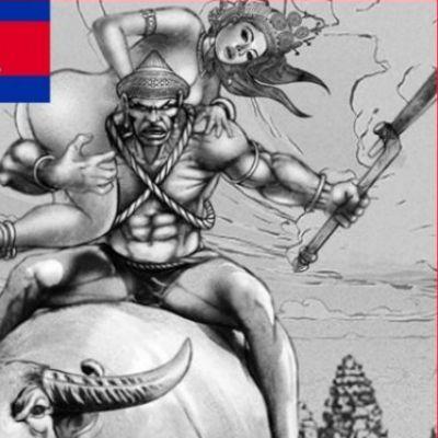 The Claimbodian Art