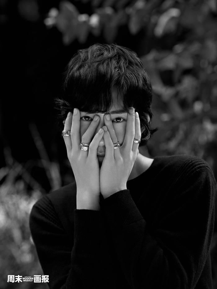 Jing Boran @ Modern Weekly China August 2020