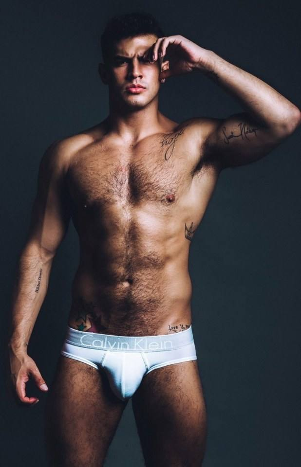 Hot men in underwear 470