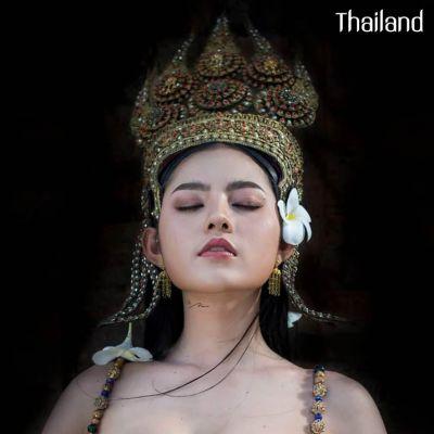 THAILAND🇹🇭   Thai Apsara - นางอัปสร